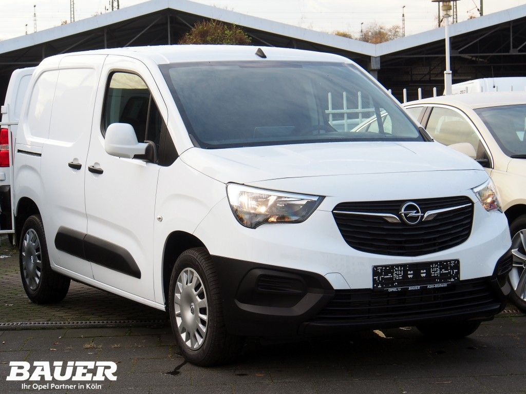 Opel Combo Cargo 1.5 D L1 Edition