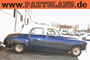 Plymouth Andere