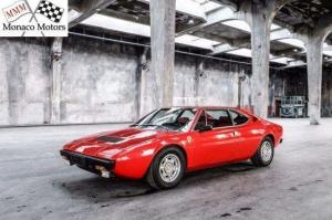 Ferrari Dino GT4