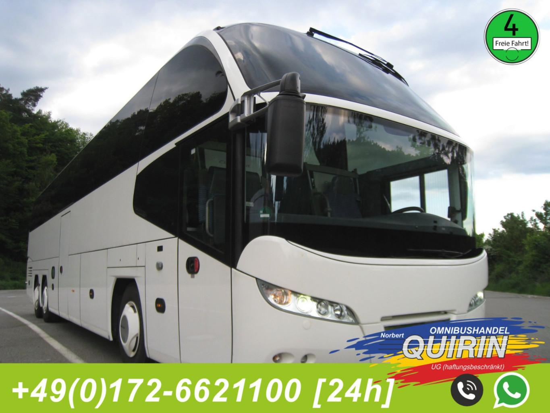 Neoplan Cityliner 2 /  N 1217 HD (P 15) Euro 5 Reisebus günstig kaufen.
