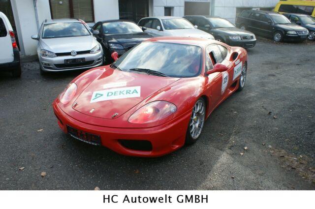 Ferrari Andere
