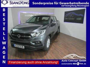 SsangYong Andere