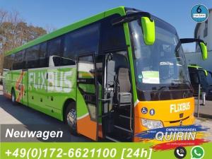 Temsa HD 13 NEU mit Flixbus Ausstattung SOFORT lieferbar