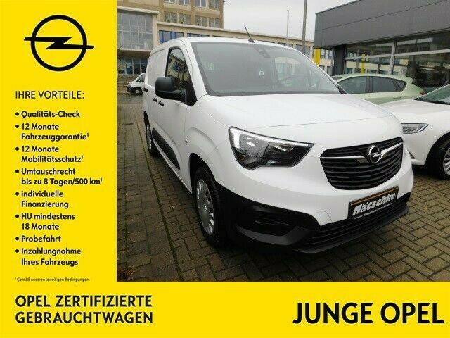 Opel Combo Cargo Edition 1.5 Diesel