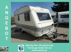 LMC Luxus 450 Nr. 40 - Doppelbett