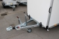 Humbaur HK 133015-18P Kofferanhänger 1300KG 3x1.5x1.8m Anhänger