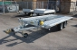Humbaur MTK 304222 Autotransportanhänger PKW Anhänger 3to 4,2x2,2m