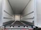 Koegel Trockenfracht 2 Achs - Kofferauflieger - stock