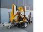 Sonstige Staub Hubarbeitsbühnenanhänger X14-Trail 1 Jahr Umsonst