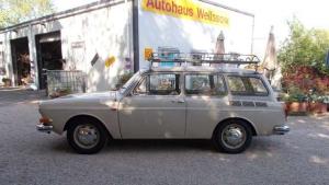 Volkswagen Andere