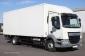 DAF LF 280, 16 t Koffer 7,25 m + LBW ACC NL 8,9 t