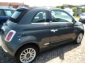 Fiat 500C Pop Star Cabrio /Volleder/1.Hand/8-fach bereift