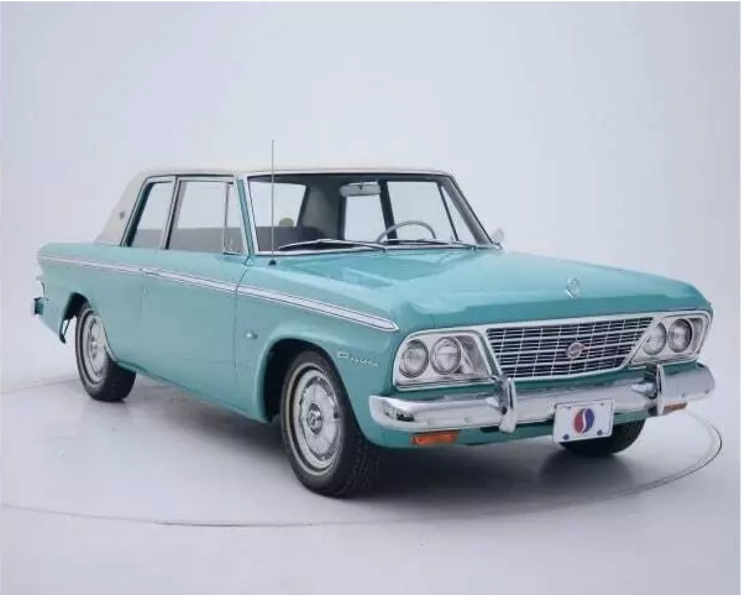 Chevrolet Andere