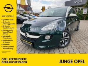 Opel Adam