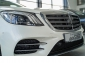 Mercedes-Benz S 400 d L 4Matic AMG MULTICONTUR PANO BURMESTER