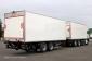 MAN 26.440 TGS EURO6 K�hlkoffer-Durchladezug LBW 2 t
