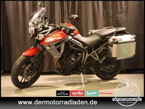 Triumph Tiger 800 XRT / Versand bundesweit 90,-