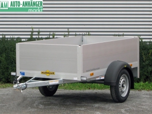Humbaur HA752111 Alu 500mm Bordwand , neues Modell Kastena