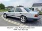 Mercedes-Benz 230 E Bestzustand W124, H-Kennzeichen