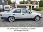 Mercedes-Benz 230 E LPG Autogas=60Ct.tanken!W124,H-Kennzeichen