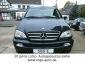 Mercedes-Benz ML 500 Prins LPG Autogas=50 Cent tanken,V8 2.Hd