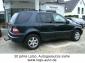 Mercedes-Benz ML 500 Prins LPG Autogas=70 Cent tanken,V8 2.Hd