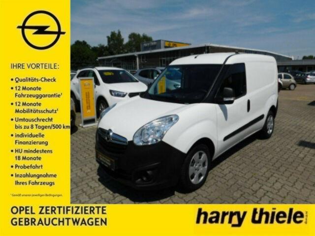 Opel Combo D Kasten L1H1 2,2t