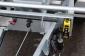 Humbaur HTK 2700.27 Alu EPumpe Kipper Dreiseitenkipper