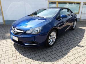 Opel Cascada