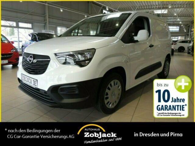 Opel Combo Cargo Edition 1.5 Diesel,Klima,PDC