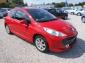 Peugeot 207 Sport,Klima,Audio,Alu,usw.!
