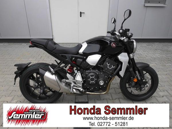 Honda CB1000R ABS Neufahrzeug 0km