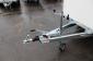 Humbaur HK 203015-18P Kofferanhänger 3x1.5x1.8m