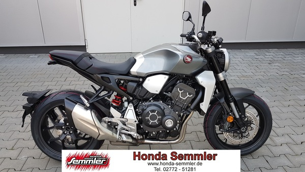 Honda CB1000R ABS Neufahrzeug 0km 2019er Modell
