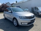 Skoda Rapid 1.4 TDI Green tec DSG Joy Spaceback Navi Xenon
