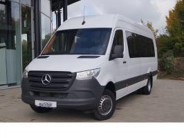 Mercedes-Benz Sprinter 516 CDI Tourer 19+1+1 EXTRALANG-PANO