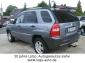 Kia Sportage LX 2WD LPG Autogas=48 Cent tanken! AHK