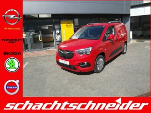 Opel Combo Cargo 1.5 D Edition (Modell 2018)