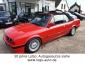 BMW 318i Cabrio 318iS Umbau,Sammlerstück,Topzustand