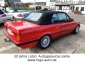 BMW 318iS Cabrio Einzelstück für Sammler,Topzustand
