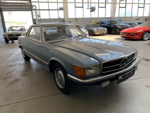 Mercedes-Benz SLC 280