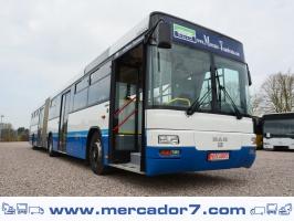 MAN A75 / 53 Sitze / Euro 3