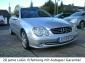 Mercedes-Benz CLK 200 Prins LPG Autogas=55 Cent tanken!Automatic
