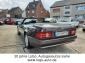 Mercedes-Benz SL 300 LPG Autogas = tanken für 50 Cent! Rarität