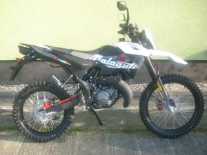 Malaguti XTM 50 Neues Model 50er 2Takter Euro4