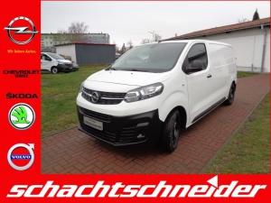Opel Vivaro 1.5D Cargo M Edition+AHZV+KomfortPak+PDC