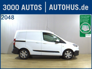 Ford Transit Courier 1.6 TDCi Trend Navi Shz PDC