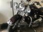 Harley Davidson Road King Classic FLHRCI Skull Edition TOURING
