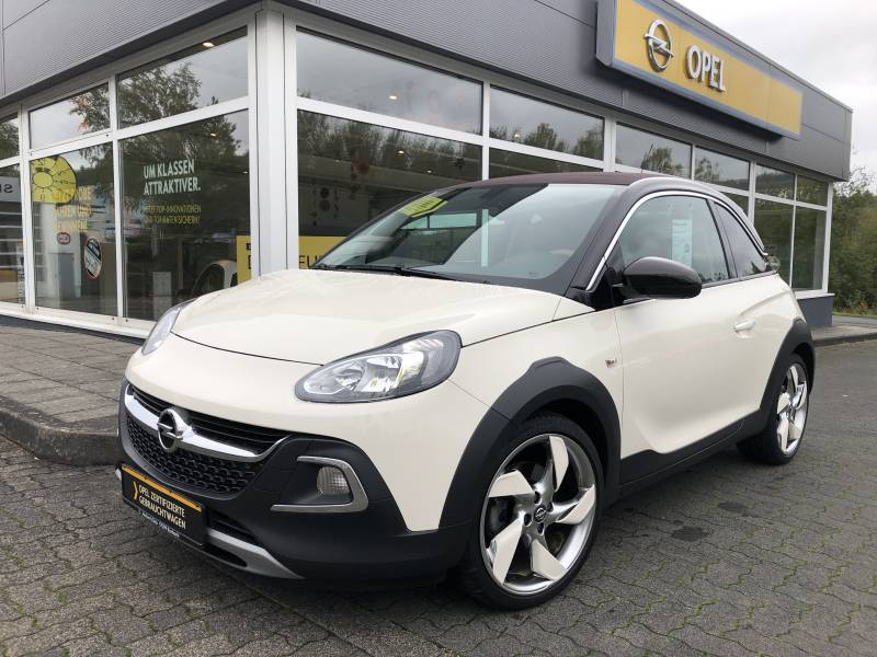 Opel Autohaus Herbert Klein Ohg Fahrzeugangebote