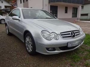 Mercedes-Benz CLK 200